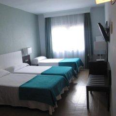 Hotel Don Juan 3* Стандартный номер с различными типами кроватей фото 7