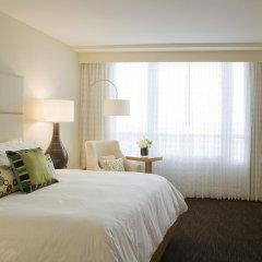 Отель Fontainebleau Miami Beach 4* Стандартный номер с различными типами кроватей фото 2