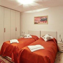 Hotel San Luca Venezia 3* Апартаменты с различными типами кроватей