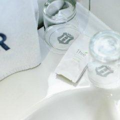 Royal Park Boutique Hotel 4* Стандартный номер с различными типами кроватей фото 2
