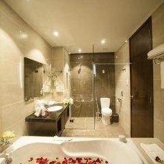 Terracotta Hotel & Resort Dalat 4* Стандартный номер с различными типами кроватей фото 6