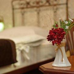 Отель Boutique Villa Mtiebi 4* Стандартный номер с 2 отдельными кроватями фото 14