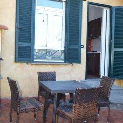 Отель Casale Colle dell' Asino комната для гостей фото 5