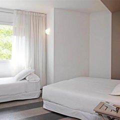 Отель Chic & Basic Ramblas 3* Стандартный номер фото 3