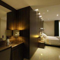 Hotel Smeraldo 3* Улучшенный номер фото 18