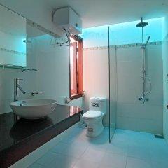 Отель Wooden House II Holiday Rental Хойан ванная фото 2