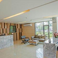 Отель Connext Residence Таиланд, Пхукет - отзывы, цены и фото номеров - забронировать отель Connext Residence онлайн помещение для мероприятий