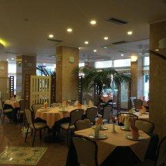 Отель Dodona Албания, Саранда - отзывы, цены и фото номеров - забронировать отель Dodona онлайн питание