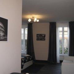 Отель Arch Rome Suites Стандартный номер с различными типами кроватей фото 7