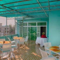 Отель Beach Sunrise Inn Мальдивы, Северный атолл Мале - отзывы, цены и фото номеров - забронировать отель Beach Sunrise Inn онлайн питание фото 2