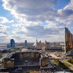Гостиница ApartInn Astana Казахстан, Нур-Султан - отзывы, цены и фото номеров - забронировать гостиницу ApartInn Astana онлайн