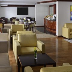 Mövenpick Hotel Bur Dubai 5* Улучшенный номер с различными типами кроватей фото 2