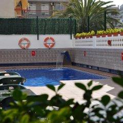Safari Hotel бассейн фото 3