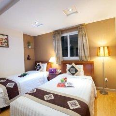 Eden Garden Hotel 3* Номер Делюкс с 2 отдельными кроватями фото 5