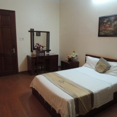 Mai Villa - Mai Phuong Hotel 2 Стандартный номер с различными типами кроватей