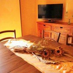 Отель Appartamenti Antico Frantoio Боргомаро в номере фото 2