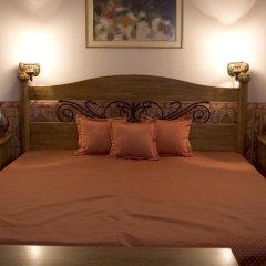 Hotel Restaurant Odeon 3* Люкс с различными типами кроватей фото 21