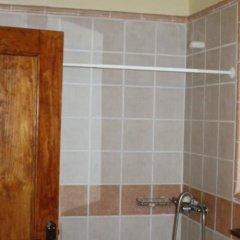 Отель Finca El Vergel Rural ванная
