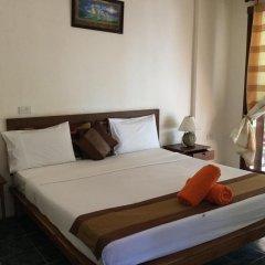 Отель Adarin Beach Resort 3* Бунгало Делюкс с различными типами кроватей фото 4