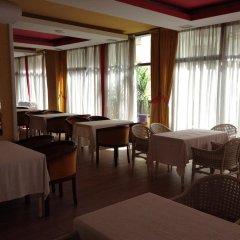 Отель Tanjah Flandria Марокко, Танжер - отзывы, цены и фото номеров - забронировать отель Tanjah Flandria онлайн питание фото 3