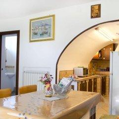 Отель Il Rifugio del Cuore Аджерола в номере