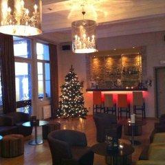 Отель Maison dAnvers Бельгия, Антверпен - отзывы, цены и фото номеров - забронировать отель Maison dAnvers онлайн гостиничный бар