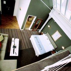 Отель Abode Manchester 4* Люкс фото 12