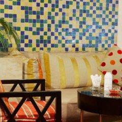 Отель Farah Casablanca 5* Номер Делюкс с различными типами кроватей