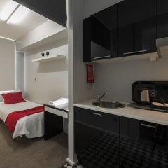 Отель Cosme Guesthouse 4* Апартаменты разные типы кроватей фото 8