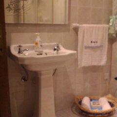 Отель Merzuq House Бирзеббуджа ванная