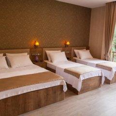 Hanedan Suit Hotel Люкс повышенной комфортности с различными типами кроватей фото 2