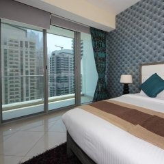 Отель Vacation Bay - Grand Residence комната для гостей фото 2