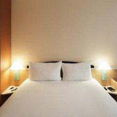 Отель ibis Nuernberg City am Plaerrer комната для гостей фото 4