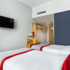 Отель Holiday Inn Express Cologne Mulheim 4* Стандартный номер фото 9