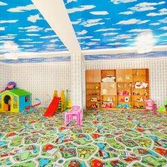 Гостиница Эмеральд детские мероприятия