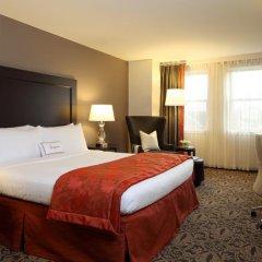 Georgetown University Hotel and Conference Center 3* Стандартный номер с различными типами кроватей фото 3