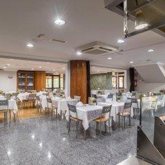 Отель Villa Pasiega Испания, Лианьо - отзывы, цены и фото номеров - забронировать отель Villa Pasiega онлайн питание фото 2