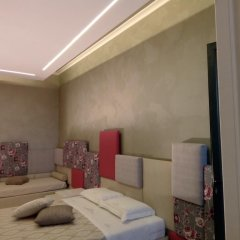 Отель B&B Coccolhouse Suite Лечче комната для гостей фото 3