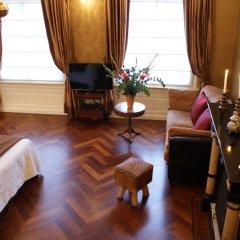Отель Museum Suites Нидерланды, Амстердам - отзывы, цены и фото номеров - забронировать отель Museum Suites онлайн комната для гостей фото 3