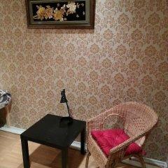 Хостел Калинка Номер с общей ванной комнатой фото 22