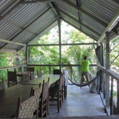 Отель La Moskitia Ecoaventuras Гондурас, Луизиана Ceiba - отзывы, цены и фото номеров - забронировать отель La Moskitia Ecoaventuras онлайн питание