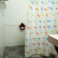 Отель Inle Inn 2* Улучшенный номер с различными типами кроватей