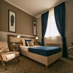 Hotel Jägerhorn 3* Стандартный номер разные типы кроватей
