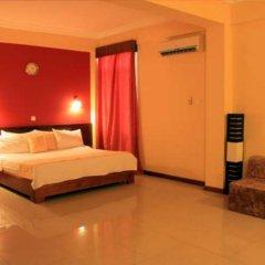 Palma Hotel 2* Люкс с различными типами кроватей фото 6
