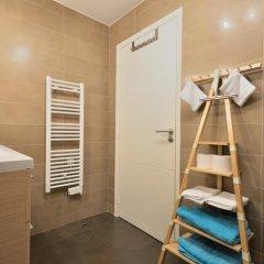 Отель Palais d' azur Франция, Канны - отзывы, цены и фото номеров - забронировать отель Palais d' azur онлайн ванная фото 2