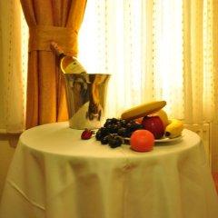 Отель Sen Palas 3* Стандартный номер с различными типами кроватей фото 7