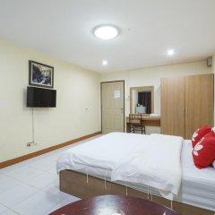 Отель ZEN Rooms Ramkhamhaeng Mansion комната для гостей фото 2