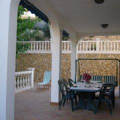 Отель Casa Alice Ла-Нусиа фото 7