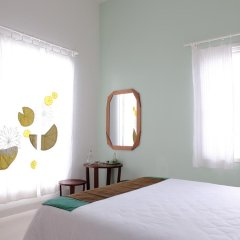 Отель Lu Tan Inn 3* Стандартный номер фото 6