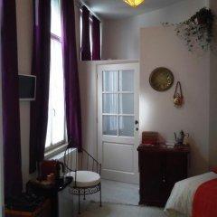 Апартаменты Villa Giulia Studio Residence Студия с различными типами кроватей фото 6